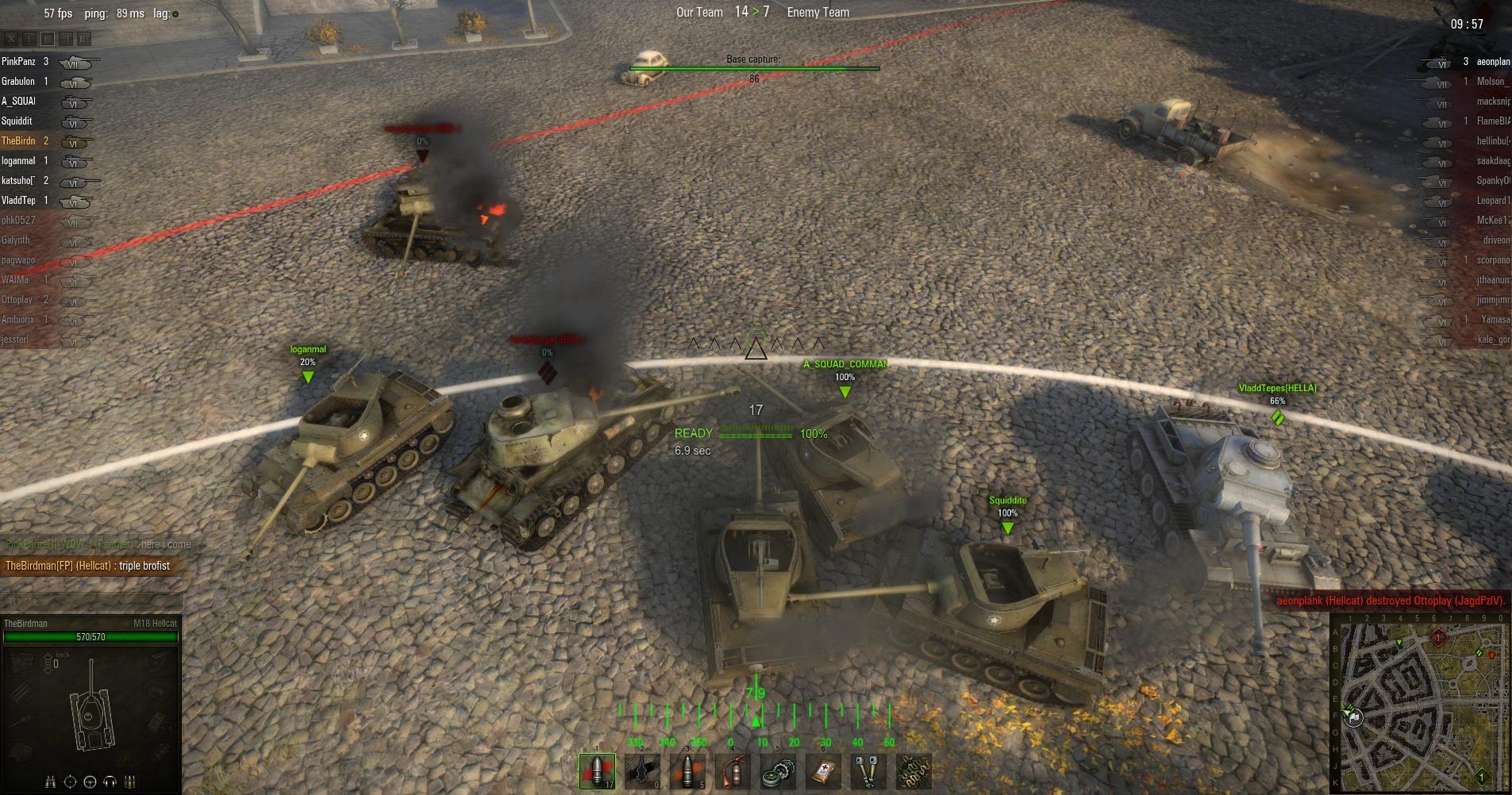 World of tanks matchmaking bullshit