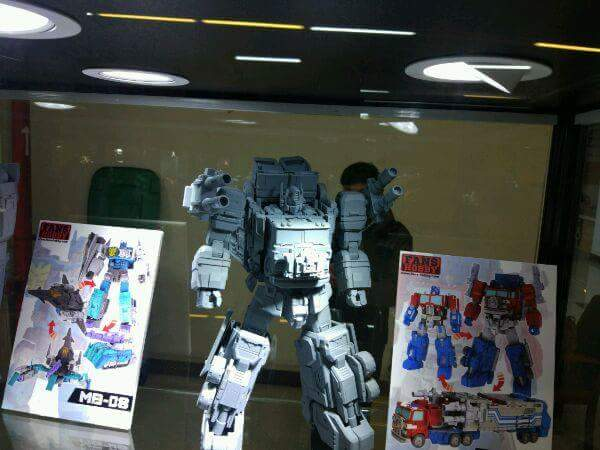 [FansHobby] Produit Tiers - MB-06 Power Baser (aka Powermaster Optimus) + MB-11 God Armour (aka Godbomber) - TF Masterforce MhbgggA2