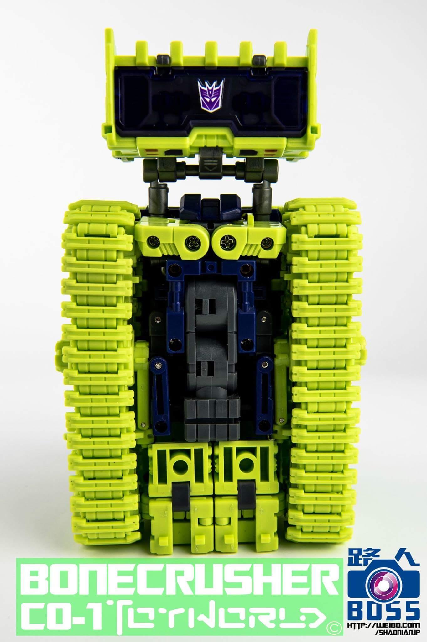 [Toyworld] Produit Tiers - Jouet TW-C Constructor aka Devastator/Dévastateur (Version vert G1 et jaune G2) - Page 3 K2j24P6Q