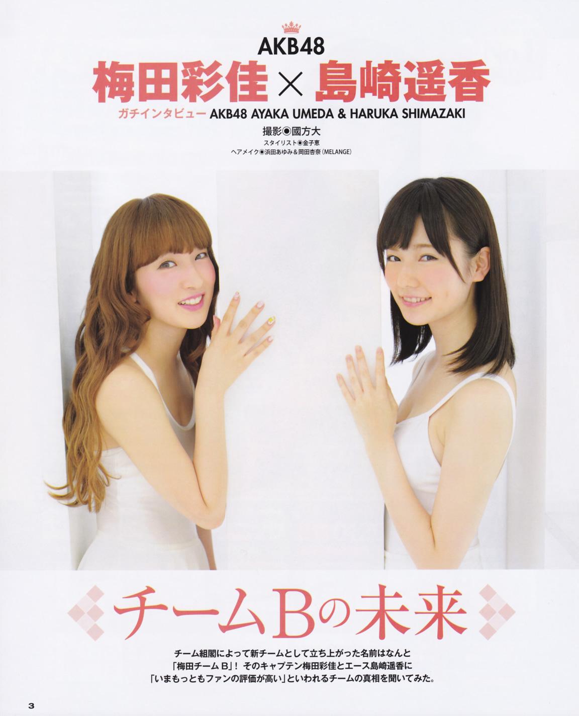 (ぱるる)AKB48島崎遥香写真まとめ14