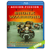 1990 Los Guerreros Del Bronx (1982) BRRip Full 1080p Audio Dual Castellano-Ingles 2.0