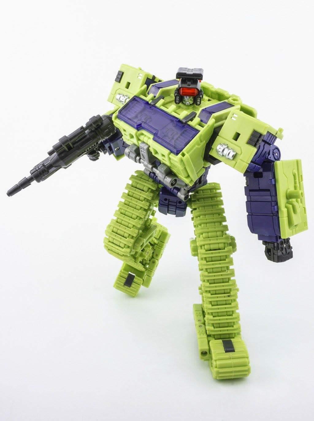 [Toyworld] Produit Tiers - Jouet TW-C Constructor aka Devastator/Dévastateur (Version vert G1 et jaune G2) - Page 3 5XAW44Vw