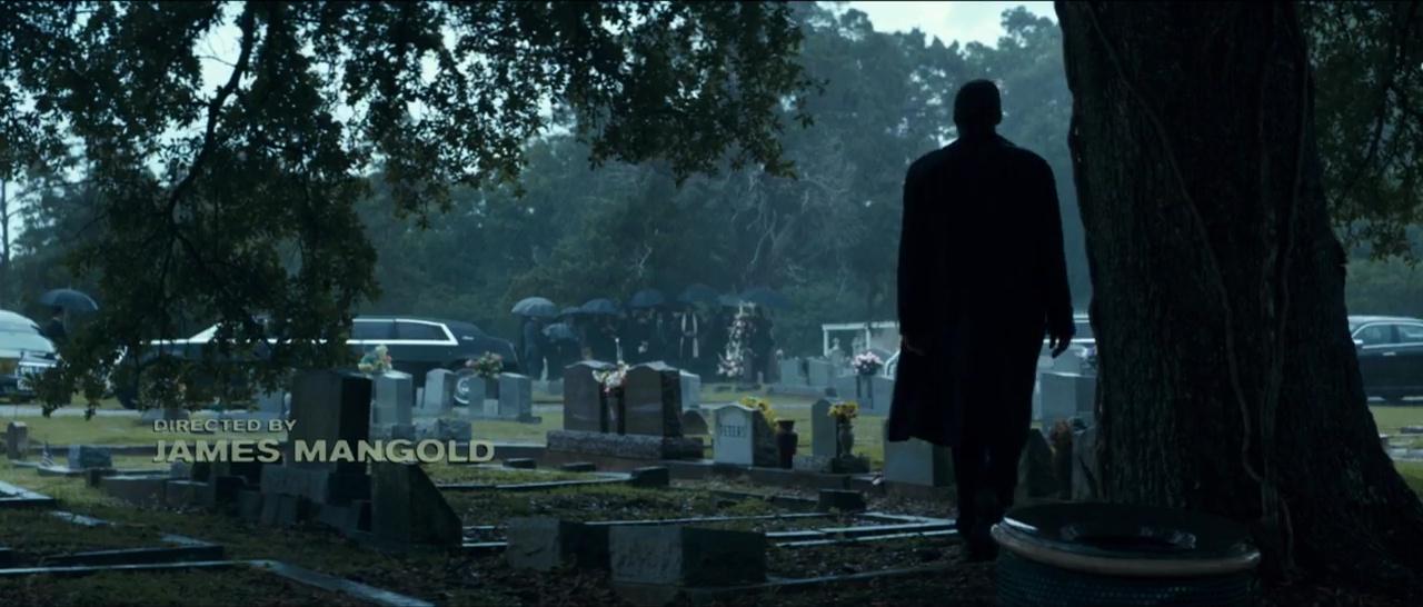 Logan Wolverine 720p Lat-Cast-Ing 5.1 (2017)