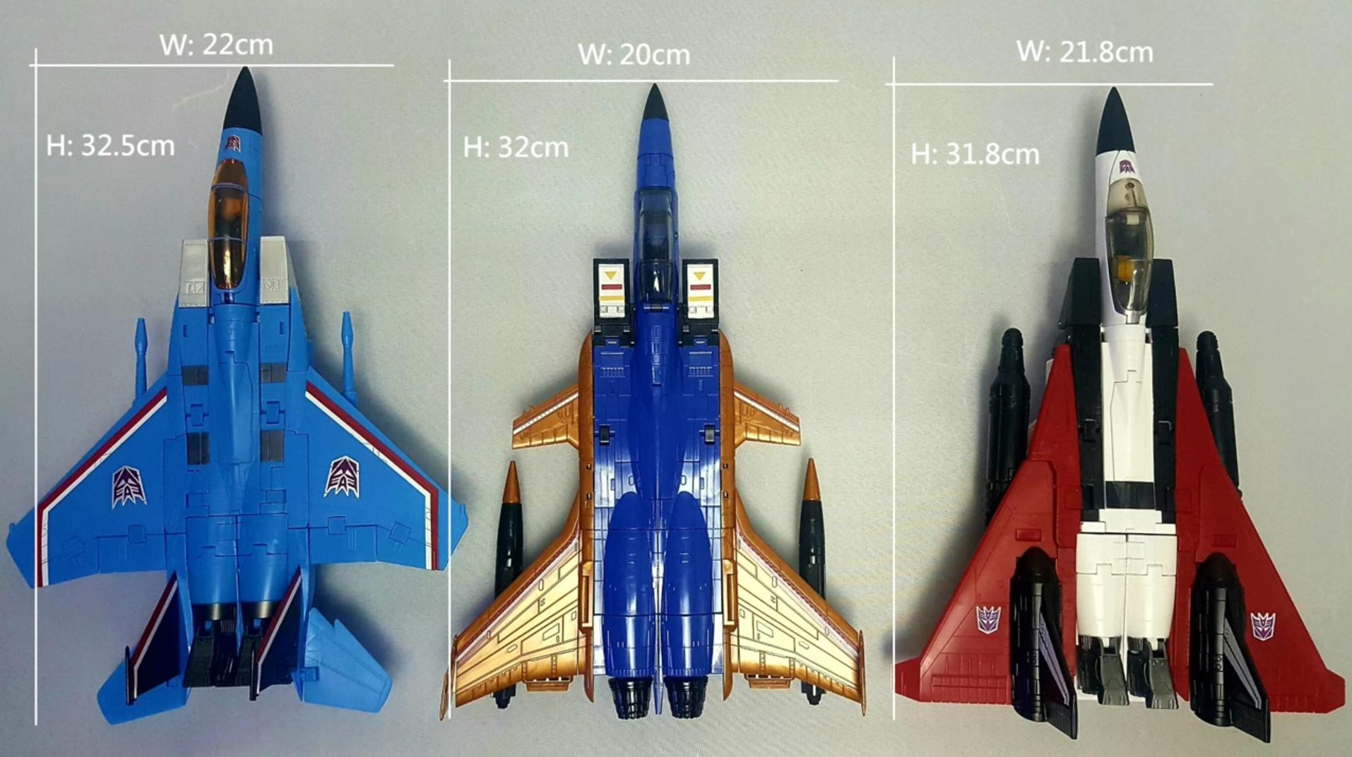 [ToyWorld] Produit Tiers - TW-M02A Combustor (Ramjet/Statoréacto), TW-M02B Assault (Thrust/Fatalo), TW-M02C Requiem (Dirge/Funébro) - Page 2 H2GvwK5u