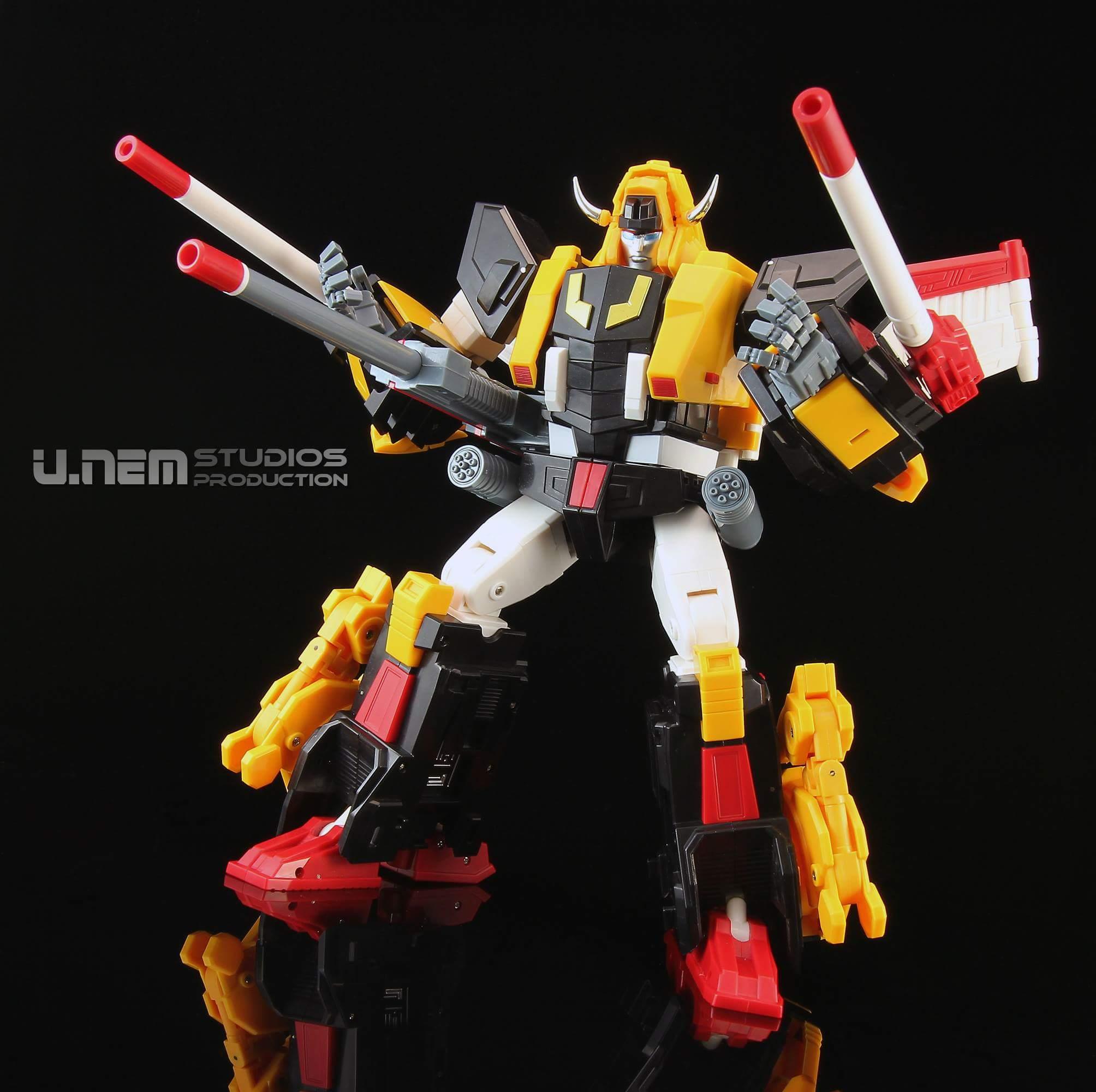 [KFC Toys] Produit Tiers - Jouet Phase 8-A Simba - aka Victory Leo (Transformers Victory) - Page 2 Sx0wks57
