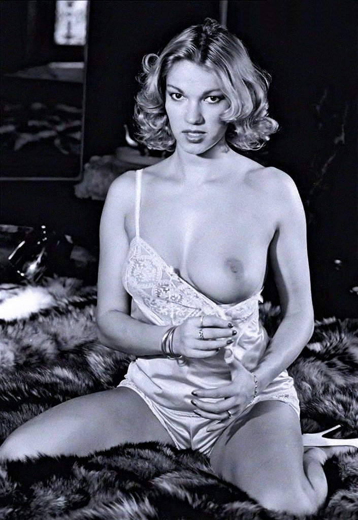 Brigitte Haye Xxx 96