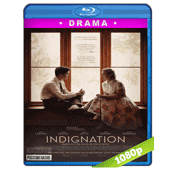 Indignation (2016) BRRip Full 1080p Audio Ingles Subtitulada 5.1
