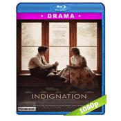 Indignation (2016) BRRip Full 1080p Audio Ingles Subtitulada 5.1