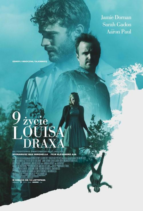 9. życie Louisa Draxa / The 9th Life of Louis Drax (2016)  PL.480p.BRRip.Xvid.AC3-KLiO / Lektor PL