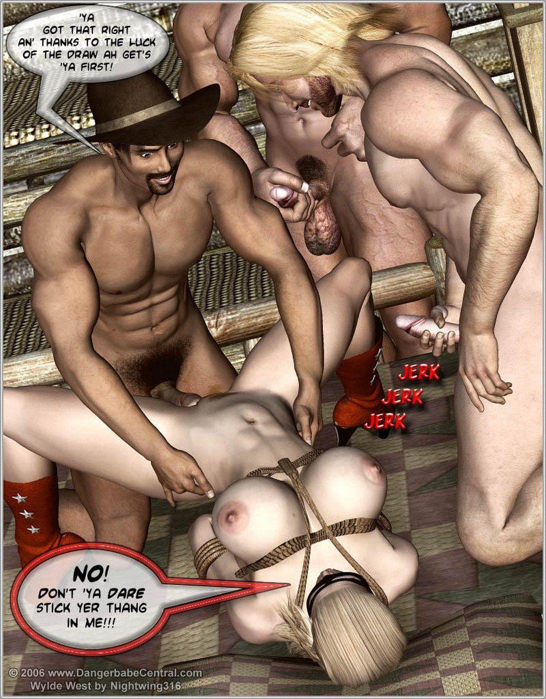 Sex city 3d cartoon xxx tubes