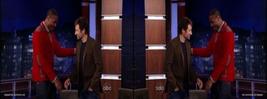 2009 Jimmy Kimmel Live  MIsJ14ME