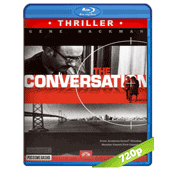 La Conversacion (1974) BRRip 720p Audio Trial Latino-Castellano-Ingles 5.1