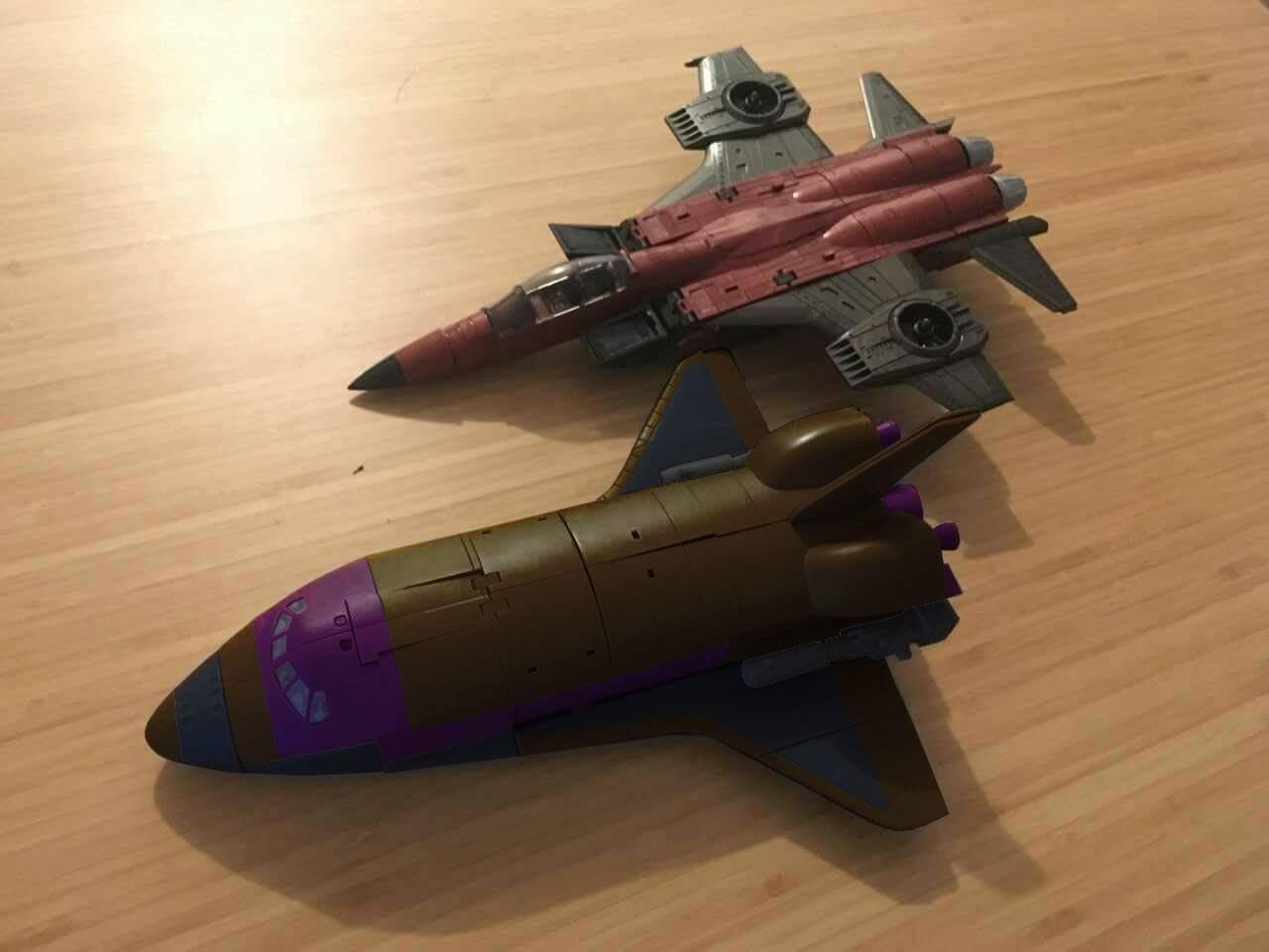 [Zeta Toys] Produit Tiers - Armageddon (ZA-01 à ZA-05) - ZA-06 Bruticon - ZA-07 Bruticon ― aka Bruticus (Studio OX, couleurs G1, métallique) 9Ouae3Ii