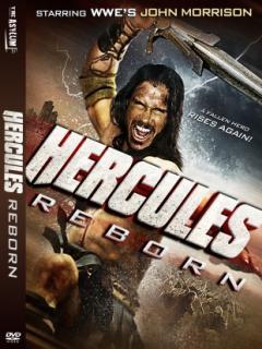 El Regreso De Hercules [2014][DVDrip][Latino][MultiHost]