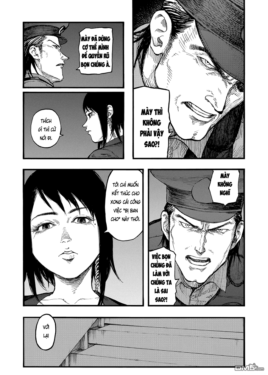 Ajin Chapter 38 - Hamtruyen.vn