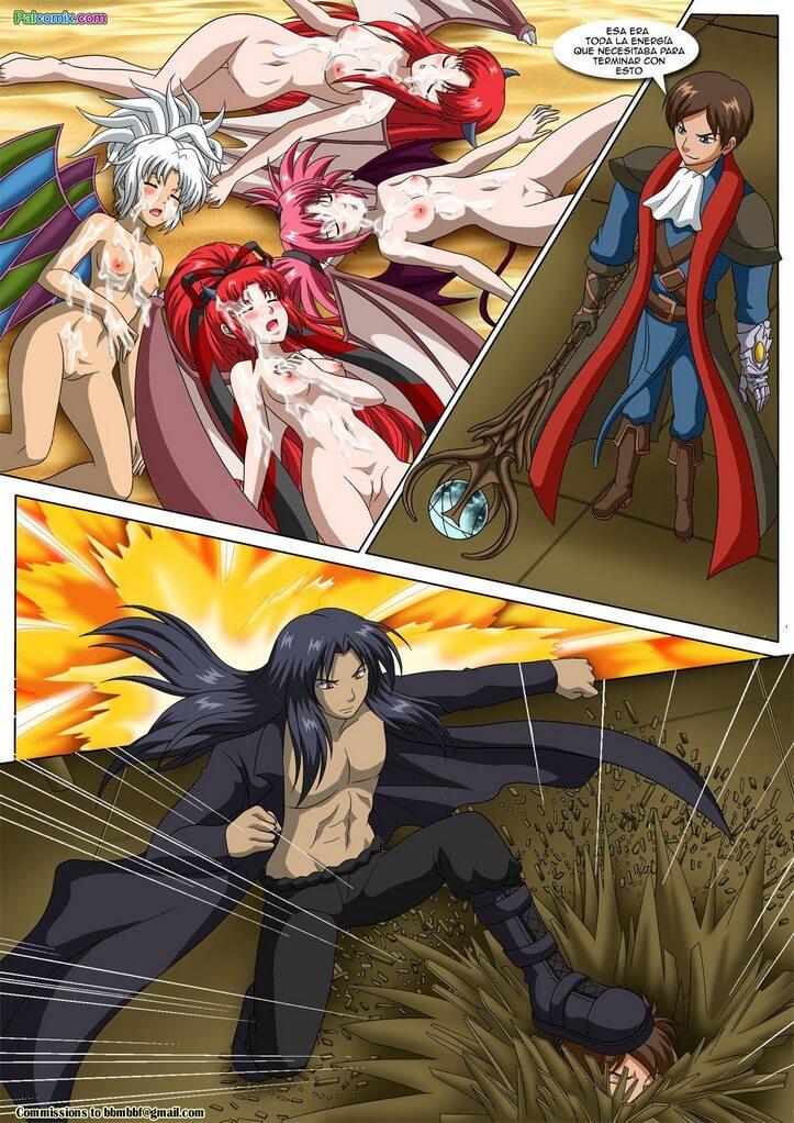 manga hentai orgias sexuales