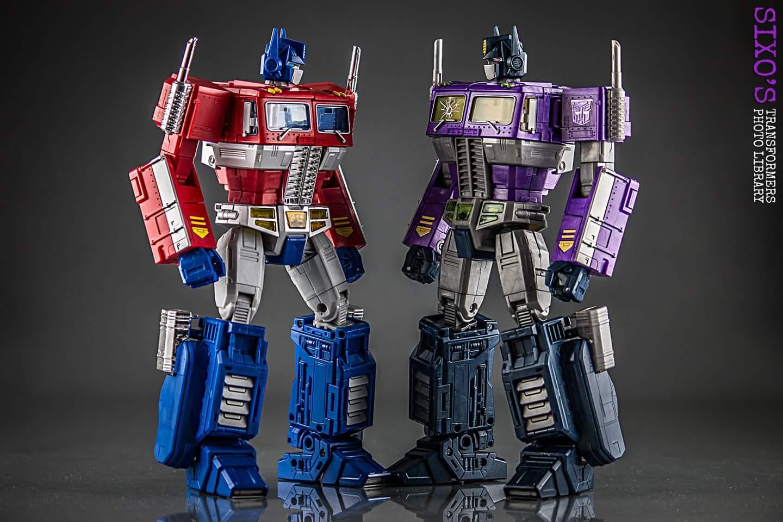 [Masterpiece] MP-10B | MP-10A | MP-10R | MP-10SG | MP-10K | MP-711 | MP-10G | MP-10 ASL ― Convoy (Optimus Prime/Optimus Primus) - Page 5 K0VnhZYQ