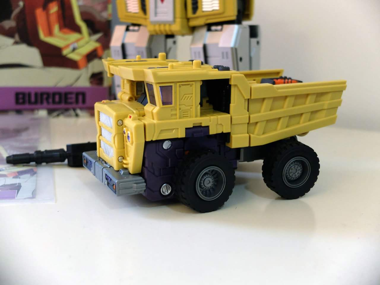 [Toyworld] Produit Tiers - Jouet TW-C Constructor aka Devastator/Dévastateur (Version vert G1 et jaune G2) - Page 8 EkgKg5hG