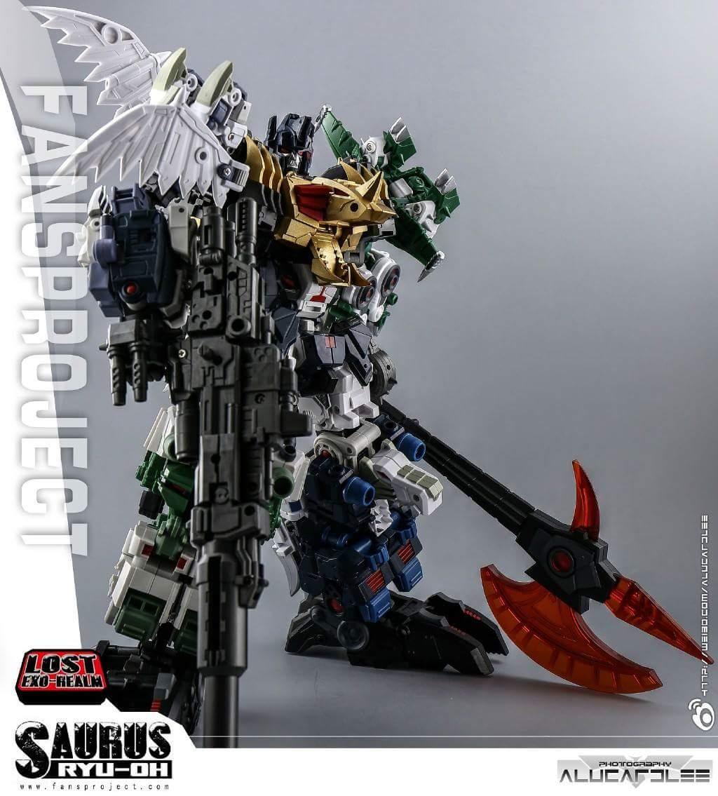 [FansProject] Produit Tiers - Jouet Saurus Ryu-oh aka Dinoking (Victory) | Monstructor (USA) - Page 2 ZOa6nDaK