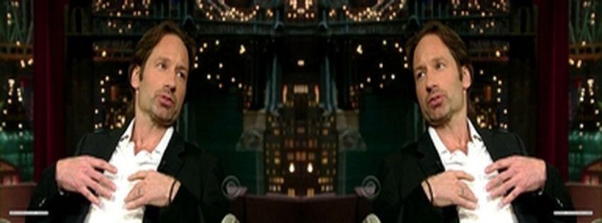 2008 David Letterman  OTPJ2ZAM