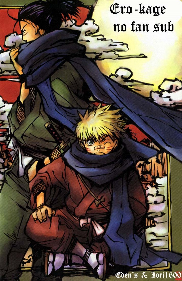 Naruto Hentai Ics