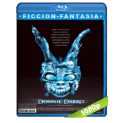 Donnie Darko Director's Cut (2001) BRRip Full 1080p Audio Ingles Subtitulada 5.1