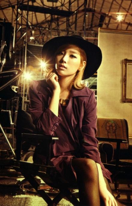 SNSD @ Japanese Album Repackaged Aak4D0fn