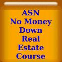 No Down Real Estate Course
