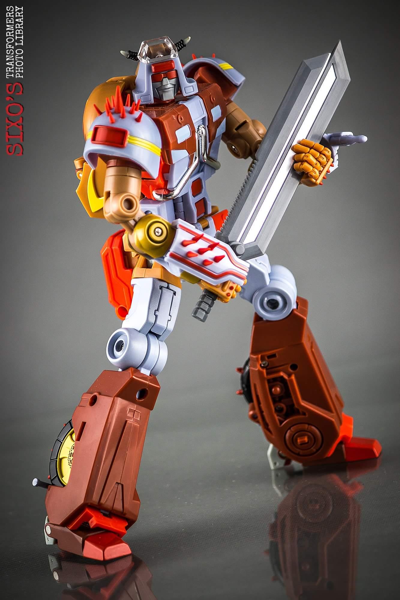 [KFC Toys] Produit Tiers - Jouets Crash Hog (aka Wreck-gar/Ferraille), Dumpyard (aka Junkyard/Décharge) et autres Junkions/Ferrailleurs - Page 2 2iud2nGg