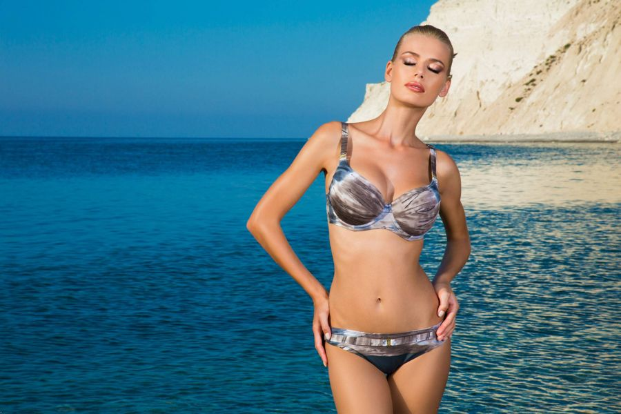 Anna Maria Sobolewska - Lavel Bikini Photoshoot - Page 4 Adwk49QO