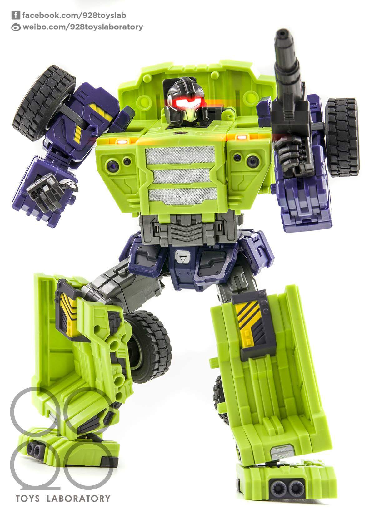 [Toyworld] Produit Tiers - Jouet TW-C Constructor aka Devastator/Dévastateur (Version vert G1 et jaune G2) - Page 7 SmsxiCx1