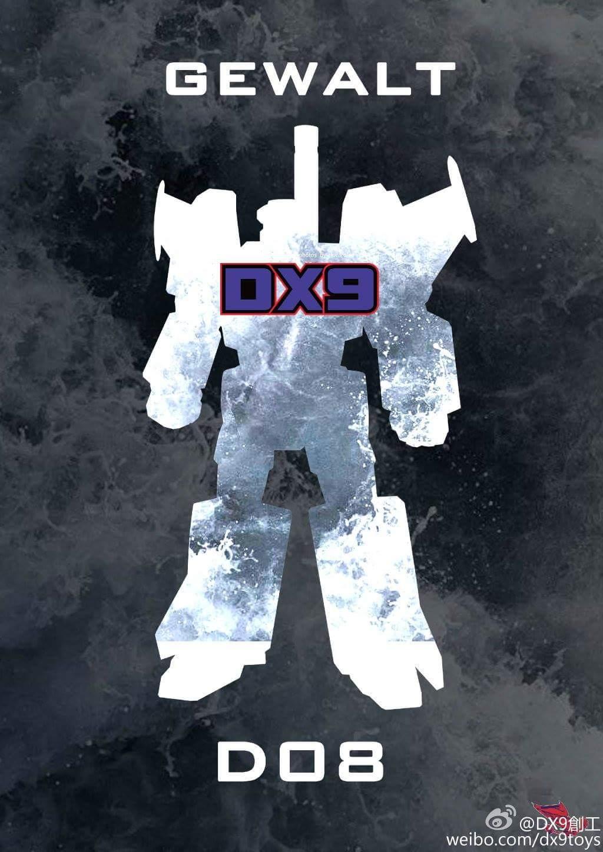[DX9 Toys] Produit Tiers D-08 Gewalt - aka Blitzwing/Le Blitz A9GBfIR9