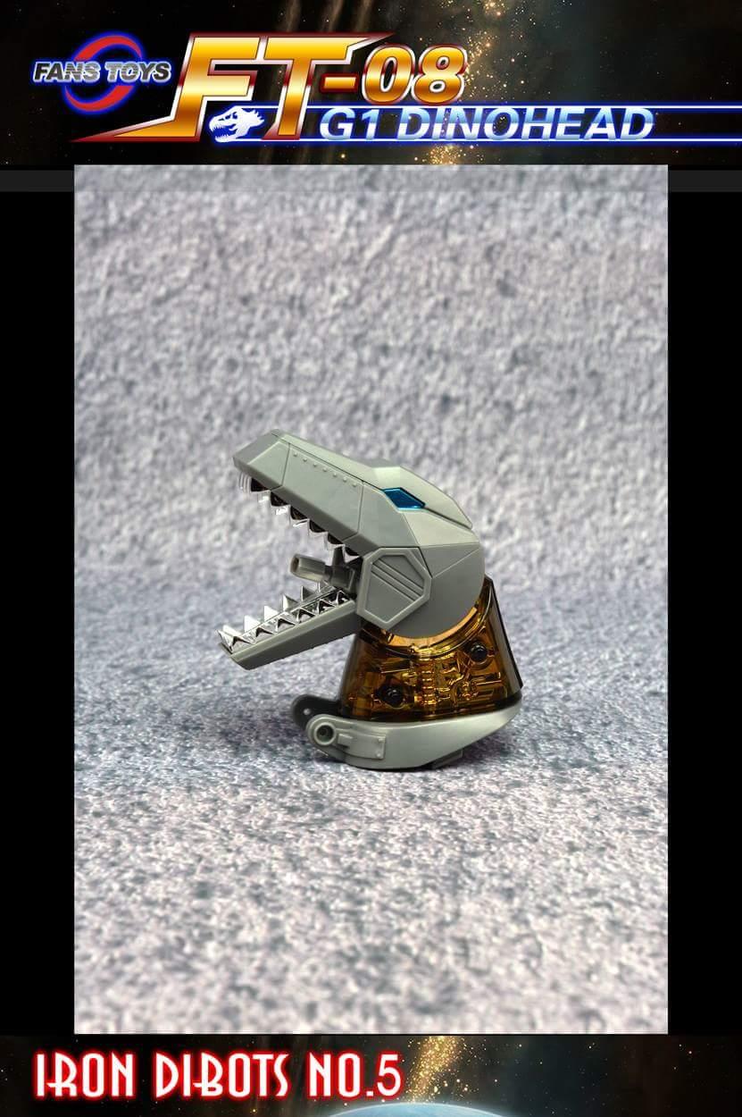 [Fanstoys] Produit Tiers - Dinobots - FT-04 Scoria, FT-05 Soar, FT-06 Sever, FT-07 Stomp, FT-08 Grinder - Page 12 ZL7GP24y