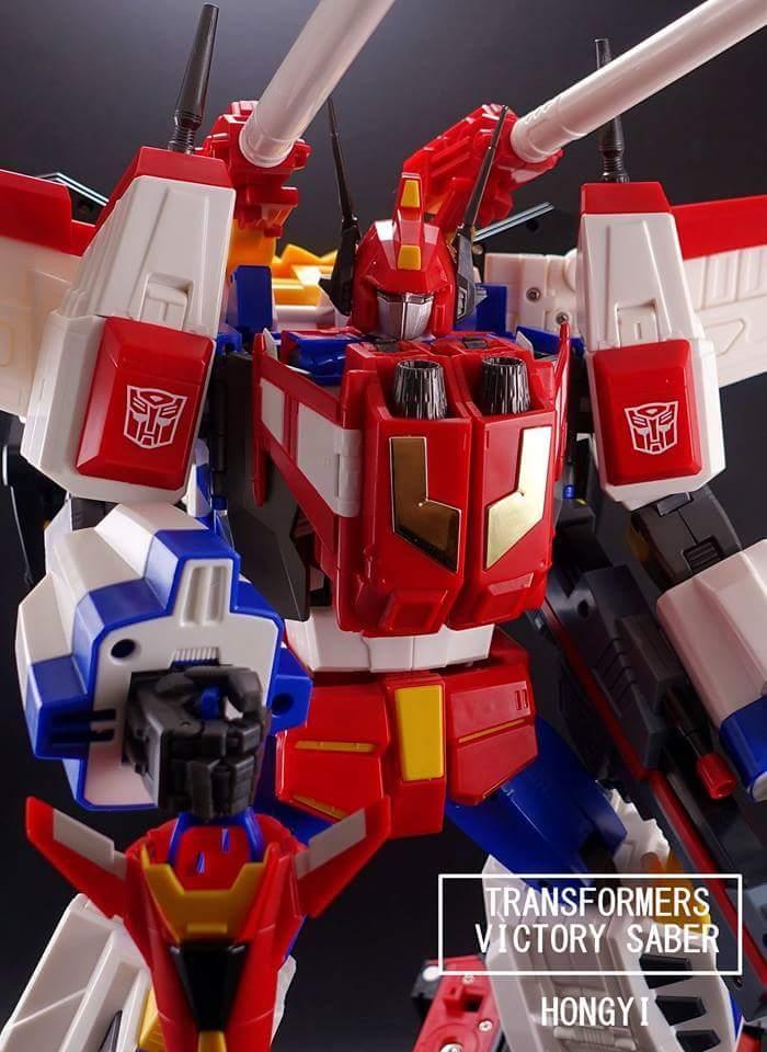 [KFC Toys] Produit Tiers - Jouet Phase 8-A Simba - aka Victory Leo (Transformers Victory) - Page 2 KJVn0PKe