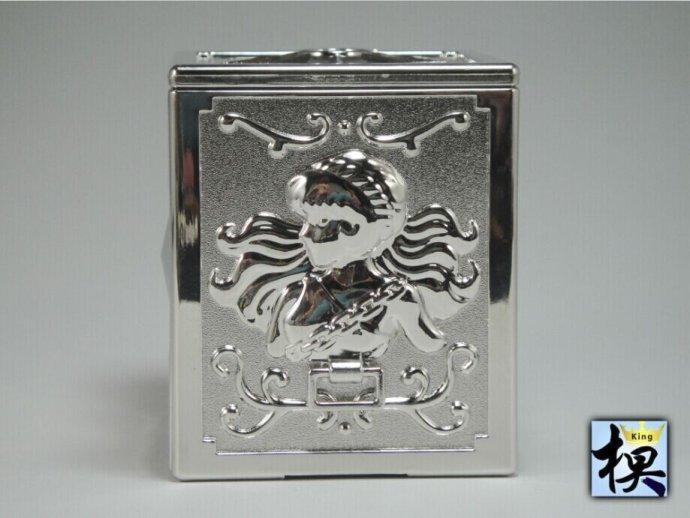 [Comentários] Kit  Saori Plain (versões anime e OCE) + Pandora Boxes de Bronze  - King Model. Y0VmJofH
