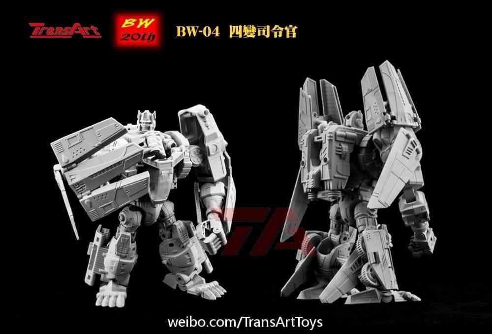 [TransArt Toys] Produit Tiers - Gamme R - Basé sur Beast Wars L7Da5677