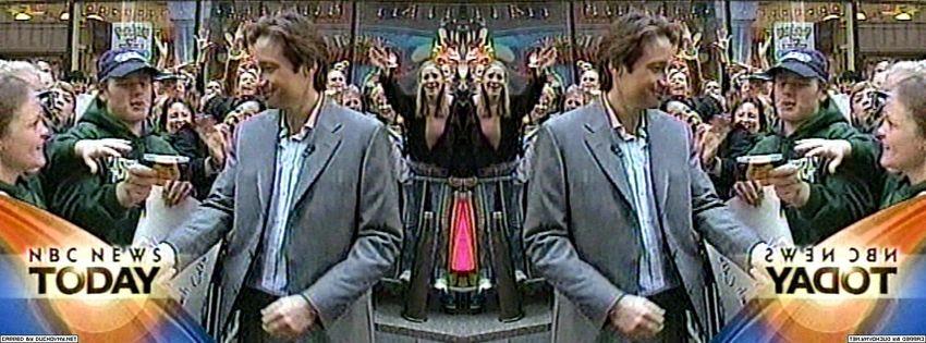 2004 David Letterman  NMP5QWKF