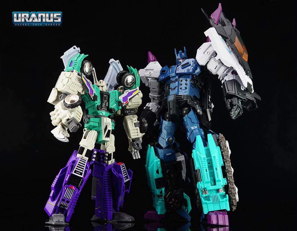 [Mastermind Creations] Produit Tiers - R-17 Carnifex - aka Overlord (TF Masterforce) - Page 3 Iw0Dabvr