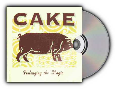 Cake Love Songs And Waltzes