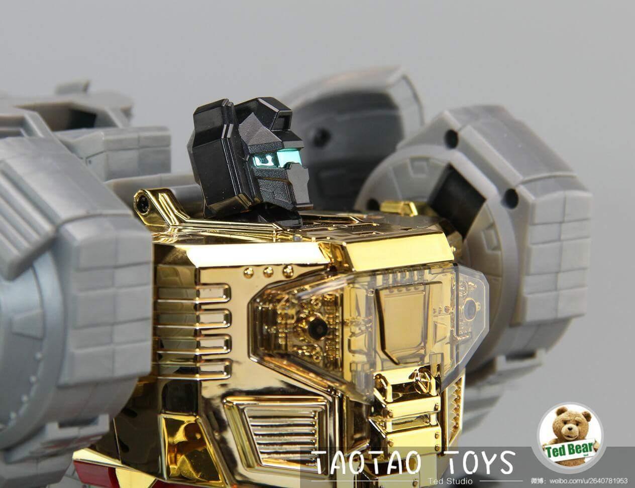 [Fanstoys] Produit Tiers - Dinobots - FT-04 Scoria, FT-05 Soar, FT-06 Sever, FT-07 Stomp, FT-08 Grinder - Page 10 YkuDohHg