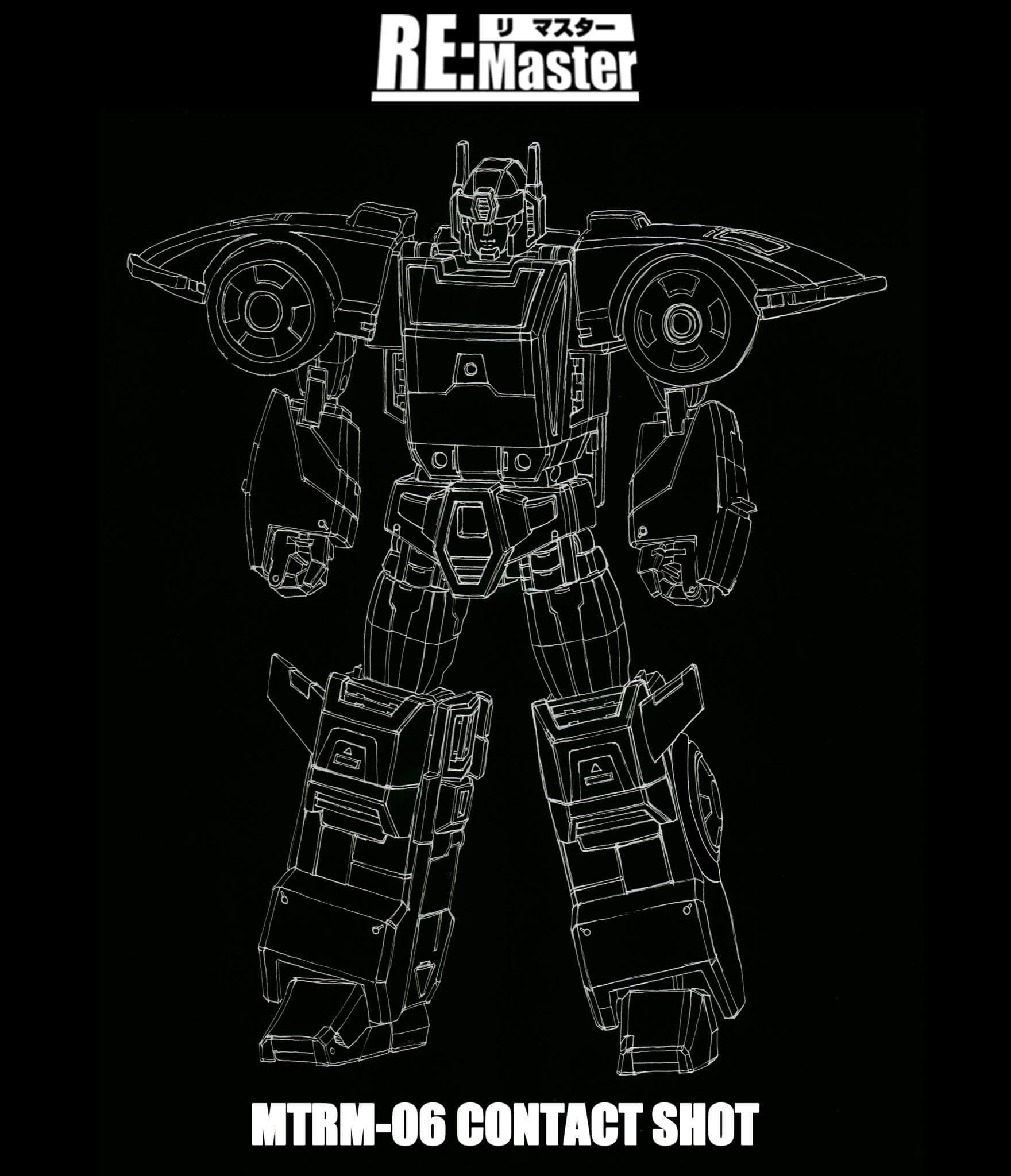 [Maketoys] Produit Tiers - Jouets MTRM - aka Headmasters et Targetmasters - Page 2 PpVehOfC