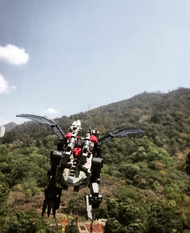 [FansHobby] Produit Tiers - Master Builder MB-02/03/05 - aka Monsterbots/Monstrebots - Page 2 QRXwfxED