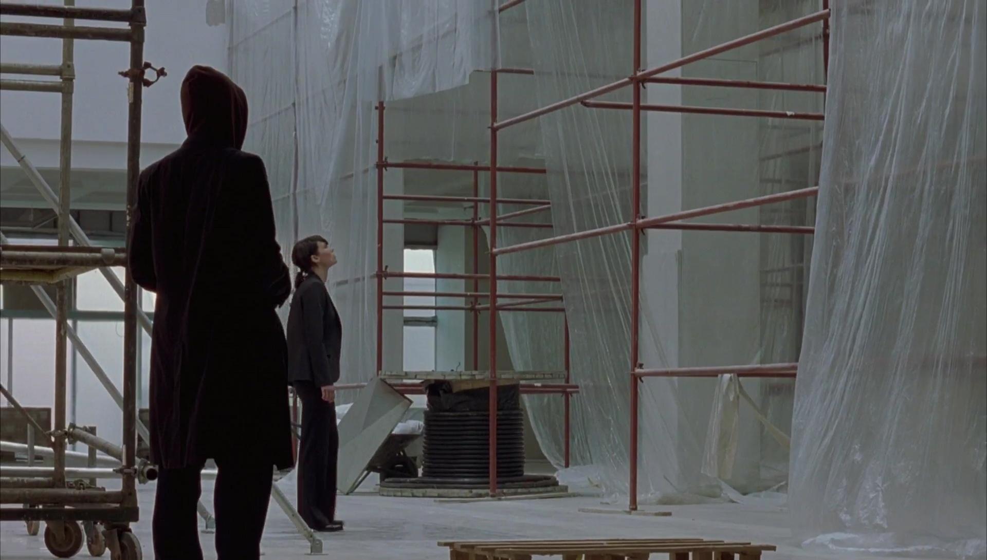 La Trampa Del Asesino 1080p Lat-Cast-Ing 5.1 (2007)