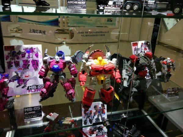 [FansHobby] Produit Tiers - Master Builder MB-02/03/05 - aka Monsterbots/Monstrebots 1AFCLg2Q
