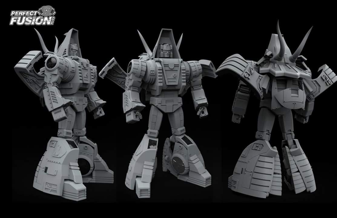 [PerfectFusion] Produit Tiers - Jouet PF-01 Cesium aka Slag/Scories (Dinobots) NpAKcetF