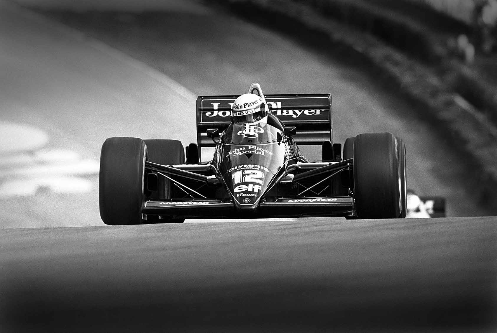 Race Car Quotes 17 Ayrton Senna Formula One Quotes History Trivia About Auto