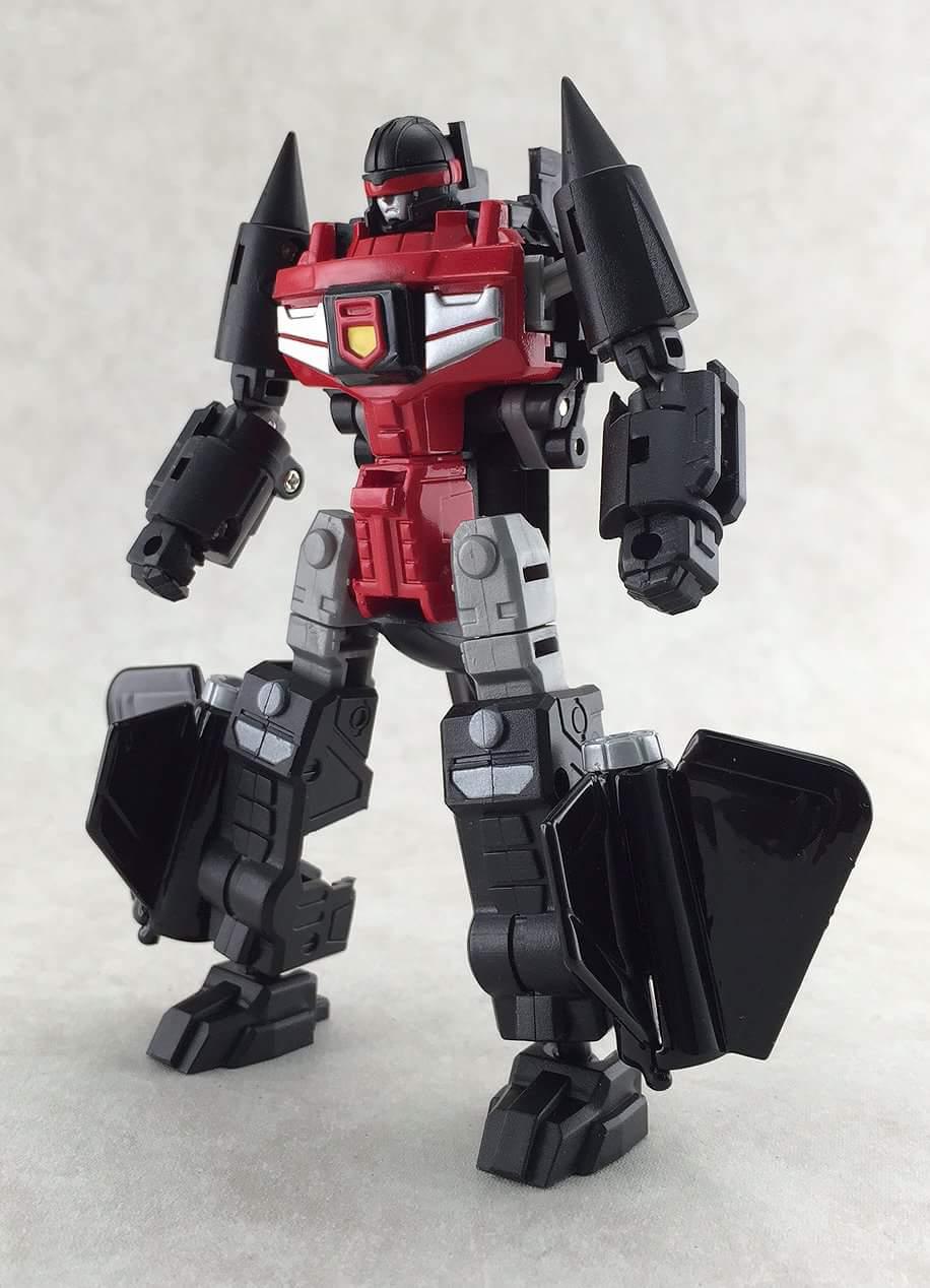 [Dessin Animé + Jouets] Gobots — Machine Robo - Page 5 255I1eoR