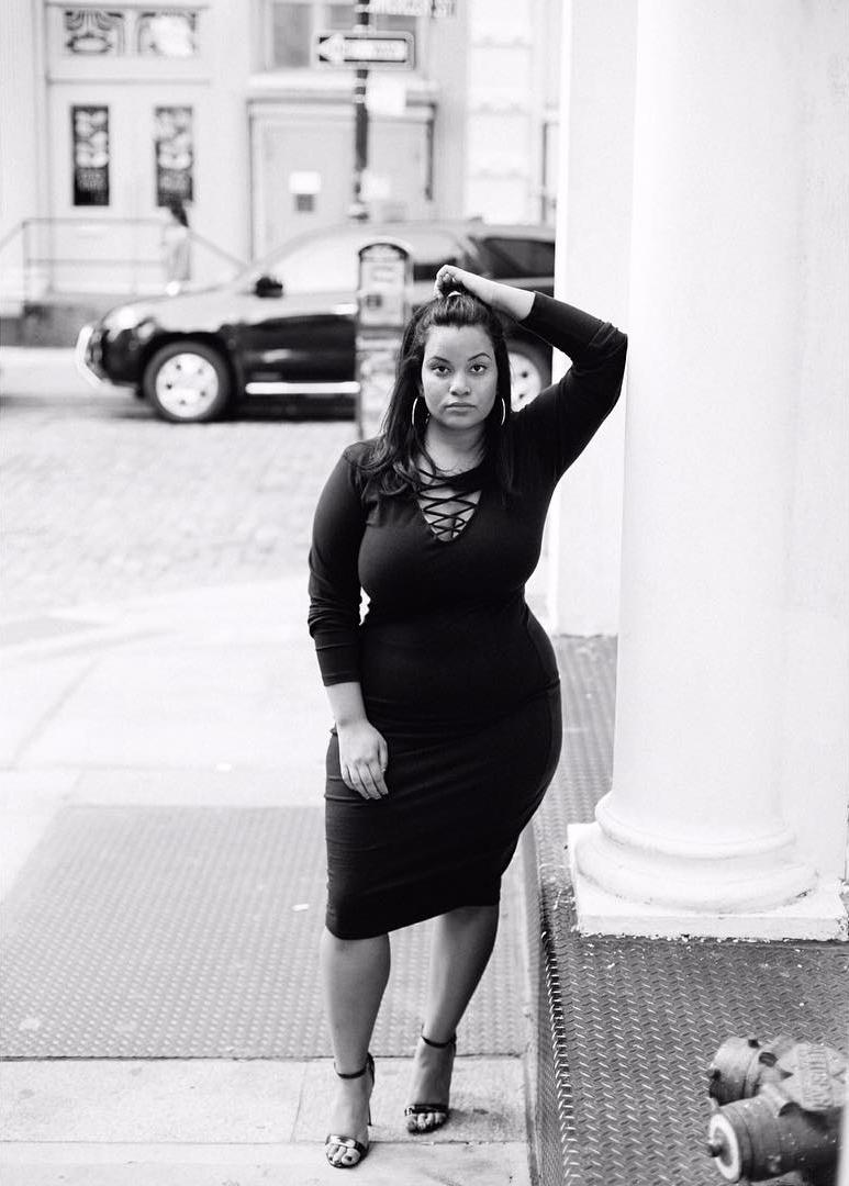 Ebony bbw backpage