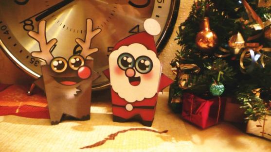 Obraz Wesołych Świąt!