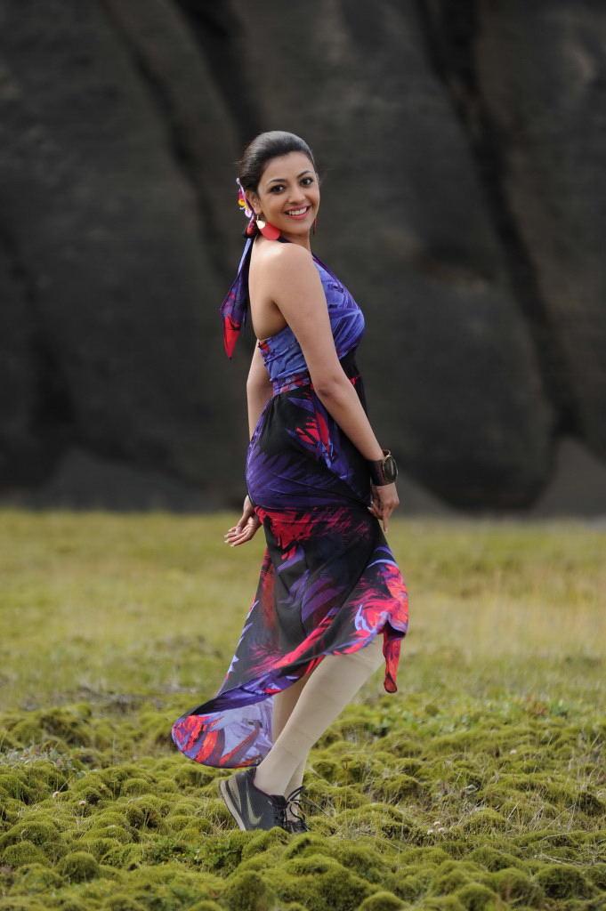 Kajal Agarwal recent Photo shoots looks beautiful AcsnkDOR